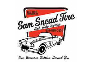 Sam Snead Tire
